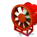 De Explosiebestendige Lokale Ventilator van de mijn/Ventilator van de Ventilatie van de Mijnbouw de Lokale
