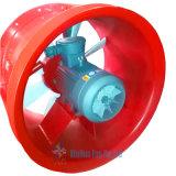 Gruben-explosionssicherer lokaler Ventilator/Bergbau-lokaler Ventilations-Ventilator
