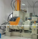 Qualitäts-waagerecht ausgerichteter interner Gummimischer/Kneter-Maschine/Knetmaschine
