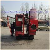 4gl Diesel van de reeks het Riet & de Jute Maaidorser