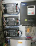 Hoge Macht die CNC CNC van de Machine de Snijder van de Graveur adverteren
