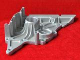 Aluminium Druckguss-Teile der Abwasser-Wasser-Pumpe