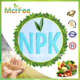 工場は直接NPK 19-19-19の水溶性肥料を供給する