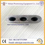 Post-Tensioning Componenten en de Apparatuur van PT voor de Concrete Plak van de Vloer