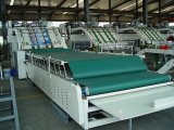 Machine automatique de laminage de cannelure de série de MCE