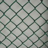 Пластичное Coated высокое качество загородки звена цепи PVC Coated в низкой цене