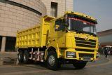 SHACMAN Dlong F3000 6X4 Dump Truck/Tipper Truck