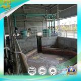 Modulo di Pump&Valve per la linea di produzione del rivestimento