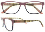 Рамка Eyewear Eyeglasses оптически рамки способа с Ce и УПРАВЛЕНИЕ ПО САНИТАРНОМУ НАДЗОРУ ЗА КАЧЕСТВОМ ПИЩЕВЫХ ПРОДУКТОВ И МЕДИКАМЕНТОВ