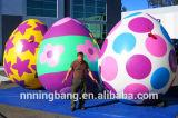 Aufblasbares Ei der Höhen-3m Ostern/Dekoration-Ei/Ei-Replik
