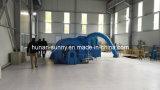 높은 맨 위 Pelton 수력 전기 (물) 터빈 발전기 수력 전기 또는 Hydroturbine 발전기
