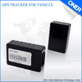 Perseguidor do GPS do veículo do cartão duplo para motocicletas, carros e caminhões