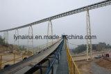 Nastro trasportatore fisso interurbano per fabbricazione dell'acciaio