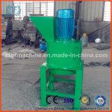 Agglutination de la chaîne de compost écrasant le matériel