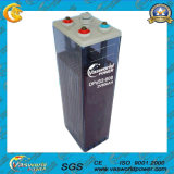 Хорошая батарея Opzs 2V100ah батареи Quanlity трубчатая