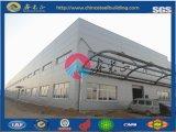SGS bescheinigte Stahlkonstruktion-Werkstatt (SS-314)