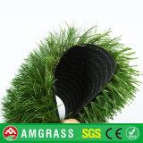 Grama artificial do tênis verde da alta qualidade de Allmay profundamente -