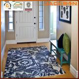 Hoher Qulaity Teppich mit rutschfestem Schutzträger