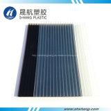 Ясный и темный UV защитный бронзовый лист полости поликарбоната