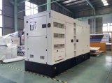 80kw販売(6BT5.9-G2)のための極度の無声ディーゼル発電機セット(GDC100*S)