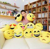 2016 oreillers populaires chauds de visage