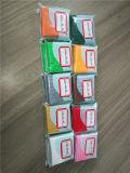 Milieuvriendelijk Materieel 6PCS Intelligent Stuk speelgoed voor de Klei van het Polymeer van Jonge geitjes