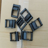 Inarcamento in lega di zinco della camma di rivestimento di elettroforesi per le cinghie della tessitura