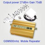 Ripetitore mobile interurbano del segnale del ripetitore GSM900MHz di GSM di buona reputazione
