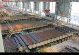 Используемая стальная производственная линия машина завальцовки