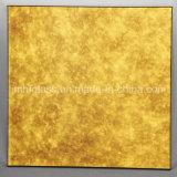 Зеркало зеркала картины античного зеркала золотистое огорченное A014