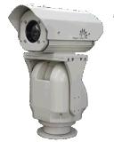 Mittlere Reichweiten-im Freienüberwachung-Thermalkamera