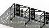 Strumentazione di forma fisica per 360 dell'interno l'addestratore funzionale (360D)