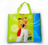 PP Woven Bag с Customer Logo Printing