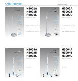 병원 진료소 8 Dioptre 형광 돋보기 램프 장비 (H3004)