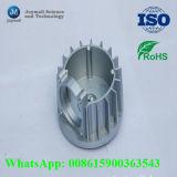 Kundenspezifische Aluminiumlegierung Druckguß für Pumpen-Shell