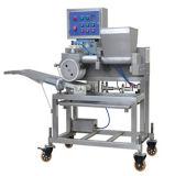 Automatisches große Kapazitäts-Fleisch-Pastetchen, das Maschine bildet