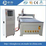 Машина CNC вырезывания высокой эффективности деревянная
