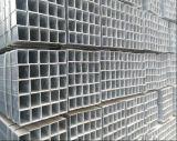 Q235 стальным пробка гальванизированная материалом квадратная стальная 50X50mm