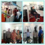 Placa comercial de Wab do equipamento da ginástica do exercício/placa abdominal Xr9935 da trituração