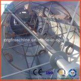 Máquina de la pantalla del tamiz del tambor rotatorio