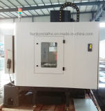 Vertikaler hohe Präzision Vmc600 CNC-Metallstich und Fräsmaschine