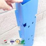 Butoir de plastique d'usines de protecteurs d'arbre de Corex