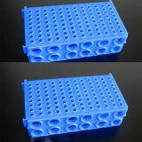 Qualitäts-medizinischer zentrifugaler Gefäß-Kasten für das Labor verwendet