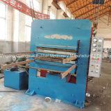 Machine de vulcanisation de presse de nouvelle tuile en caoutchouc de conception