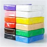 En71 il polimero dello SGS Fimo cuoce l'argilla della cancelleria di colore