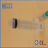 Tutto il Size Disposable Hypodermic Syringe con Needle