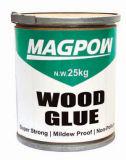Pegamento de madera blanco a base de agua impermeable económico