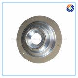 Stempeln der Aluminiumteile für Deckplatte-Montierung Hzf-086