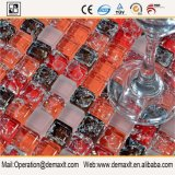 モザイク・タイルのための組合せカラー陶磁器のクリスタルグラス