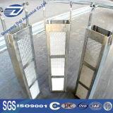 Buena cesta del titanio de Guality Gr1 Gr2 Gr5 de la cesta Titanium